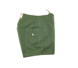 307 Board Shorts - Dark Green