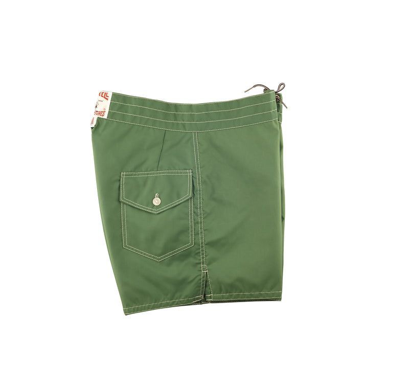 307 Board Shorts - Kelly Green