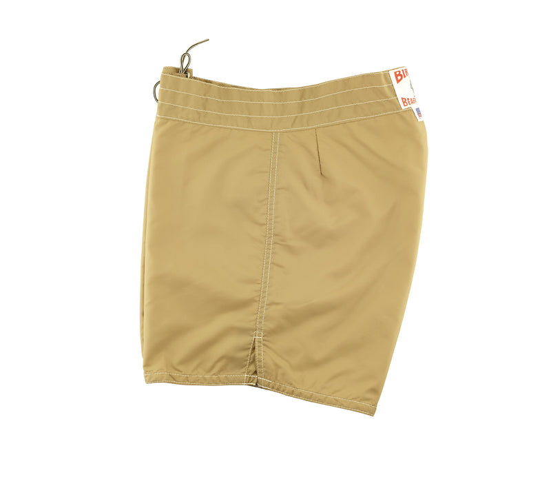 307 Board Shorts - Tan