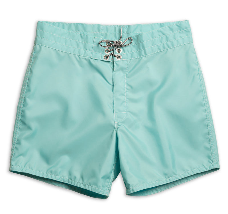 4c69e3ae10 Mens Board Shorts 310 Aqua - Birdwell Beach Britches
