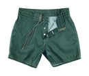 310 Dark Green Board Shorts - Lining