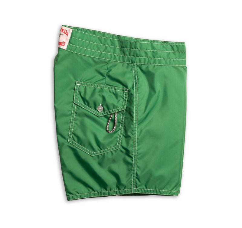 310 Board Shorts - Kelly Green