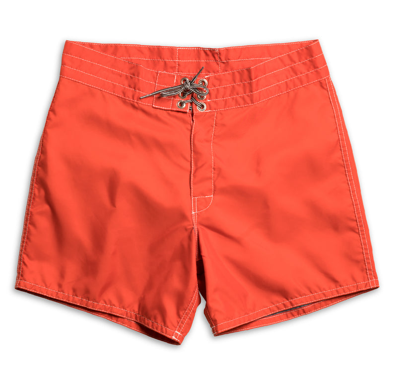 a85e301096 Mens Board Shorts 310 Orange - Birdwell Beach Britches
