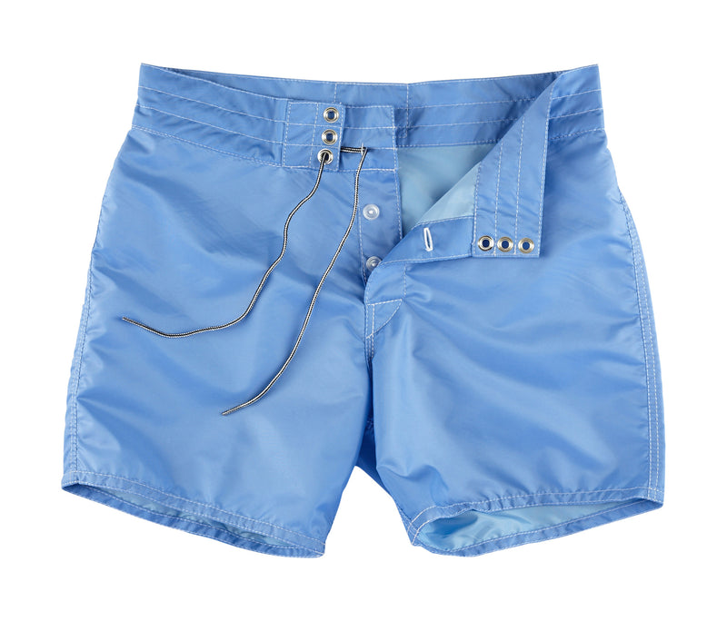 310 Sky Blue Board Shorts - Lining