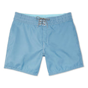 310BoardShorts_MENS_BOARDSHORTS-CLASSIC_FEDERALBLUE_MA3310 Flat Lay Front View
