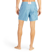 310BoardShorts_MENS_BOARDSHORTS-CLASSIC_FEDERALBLUE_MA3310-032 On Model Back View