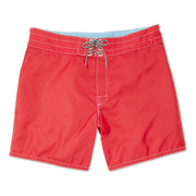 310 Board Shorts - Red