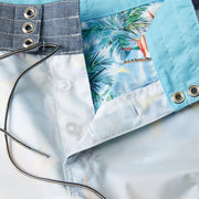 310Limited-EditionParadise_MENS_BOARDSHORTS_WHITE-CHAMBRAY_MA3310  Close Up Fly View