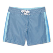 310Limited-EditionTelos_MENS_BOARDSHORTS_FederalBlue_MA3310 Flat Lay Front View