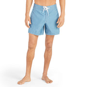 310Limited-EditionTelos_MENS_BOARDSHORTS_FederalBlue_MA3310 On Model Front View