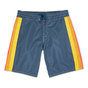 311Limited-EditionGaviotas_MENS_BOARDSHORTS_Navy_MA3311 Flat Lay Front View