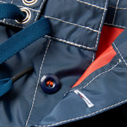 311Limited-EditionGaviotas_MENS_BOARDSHORTS_Navy_MA3311 Close Up Fly View