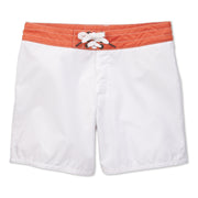 310 Limited-Edition Mr. Toots Board Shorts - White