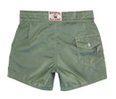 310 Olive Board Shorts - Back