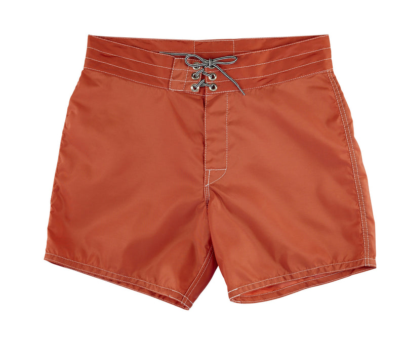 patches-front 310 Paprika Board Shorts - Front