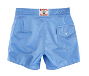 310 Sky Blue Board Shorts - Back