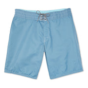 311BoardShorts_MENS_BOARDSHORTS-CLASSIC_FEDERALBLUE_MA3311 flat lay front view