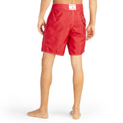 311BoardShorts_MENS_BOARDSHORTS-CLASSIC_RED_MA3311 on model back view