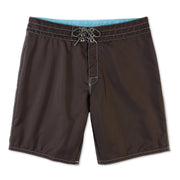 311 Board Shorts - Brown