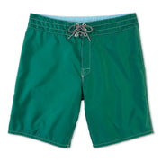 311 Board Shorts - Dark Green