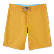 311 Board Shorts - Gold