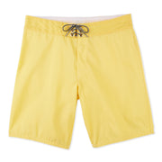 311 Board Shorts - Maize