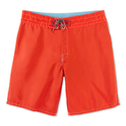 311 Board Shorts - Orange