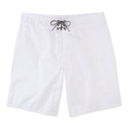 311 Board Shorts - White