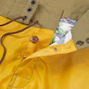 311Limited-EditionAlohaBoardShorts_MENS_BOARDSHORTS_Gold_MA3311 Close Up Fly View