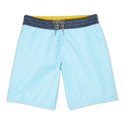 311 Limited-Edition Clear Water Board Shorts - Light Blue
