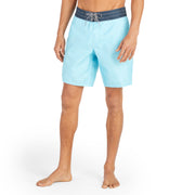 311Limited-EditionColorBlock_MENS_BOARDSHORTS_ColorBlock_MA3311 On Model Front View
