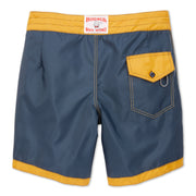 311Limited-EditionGoldTips_MENS_BOARDSHORTS_NavyGold_MA3311 Flat Lay Back View