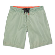 311Limited-EditionSequoia_MENS_BOARDSHORTS_Olive_MA3311 Flay Lay Front View