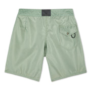 311Limited-EditionSequoia_MENS_BOARDSHORTS_Olive_MA3311  Flat Lay Back View