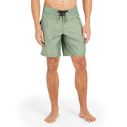 311Limited-EditionSequoia_MENS_BOARDSHORTS_Olive_MA3311  On Model Front View