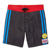 311 Limited-Edition Enoka Board Shorts - Black