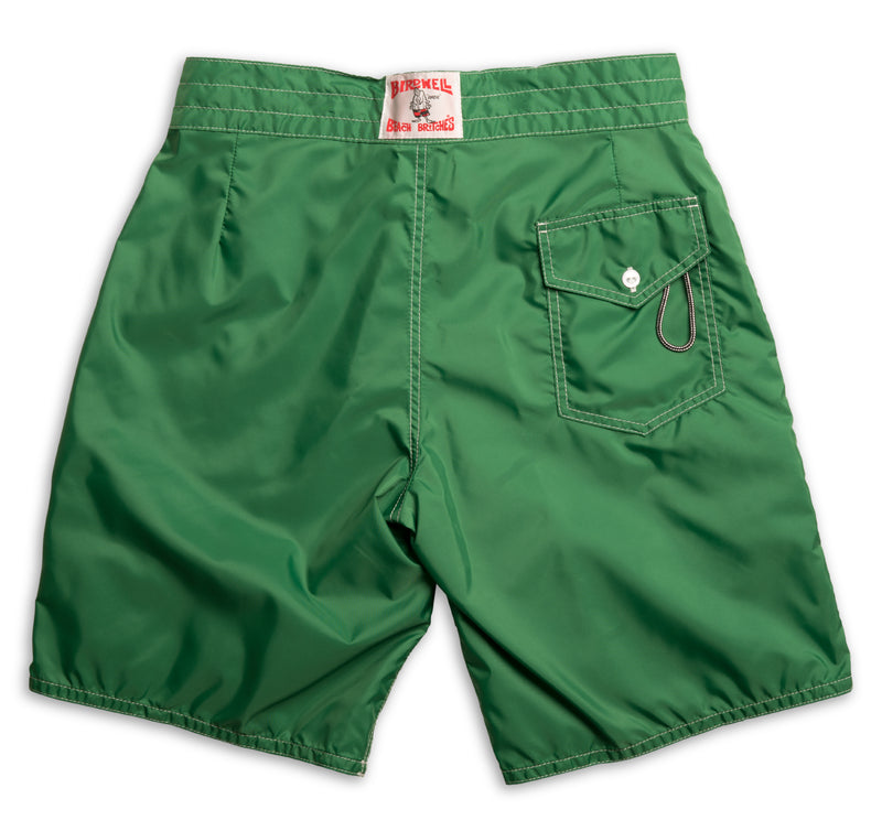 312 Board Shorts - Kelly Green