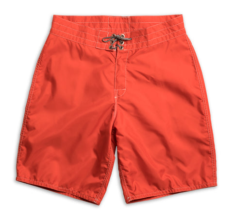 312 Board Shorts - Orange