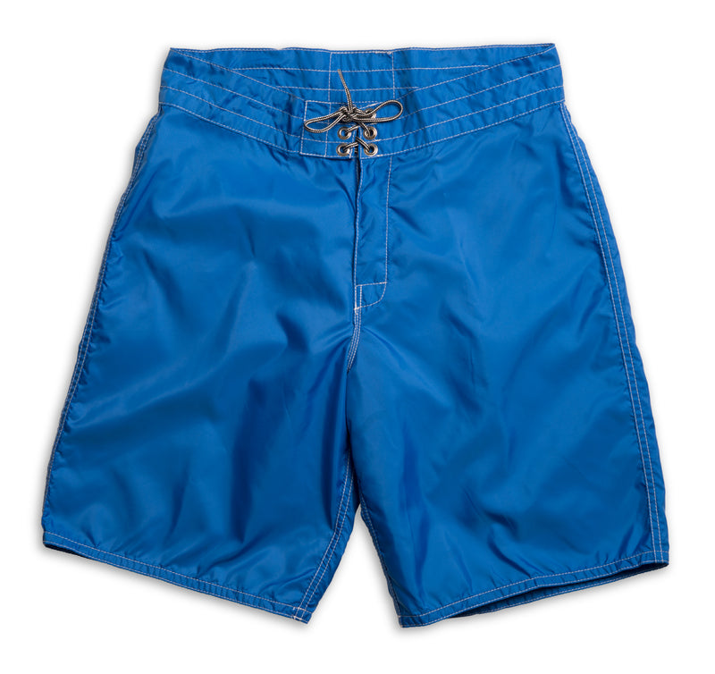 f05901c44c Mens Board Shorts 312 Royal Blue - Birdwell Beach Britches