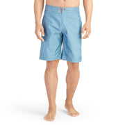 312BoardShorts_MENS_BOARDSHORTS-CLASSIC_FEDERALBLUE_MA3312 On model front view