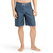 312BoardShorts_MENS_BOARDSHORTS-CLASSIC_NAVY_MA3312 on model front view