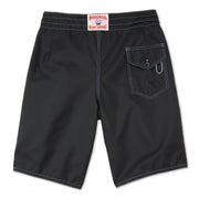312Limited-EditionSkyline_MENS_BOARDSHORTS_BLACK_MA3312 Flat Lay Back View