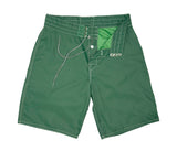 312 Board Shorts - Dark Green