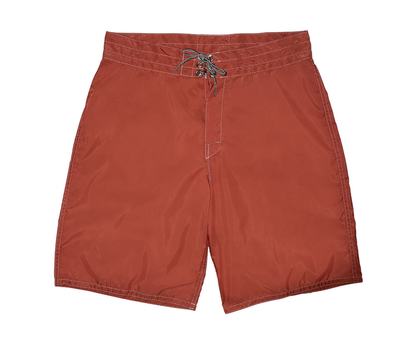 patches-front 312 Paprika Board Shorts - Front