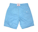 312 Sky Blue Board Shorts - Back