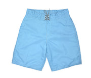 custom-preview|312 Sky Blue Board Shorts - Front