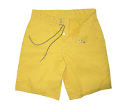 312 Yellow Board Shorts - Lining