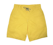 custom-preview|312 Yellow Board Shorts - Front