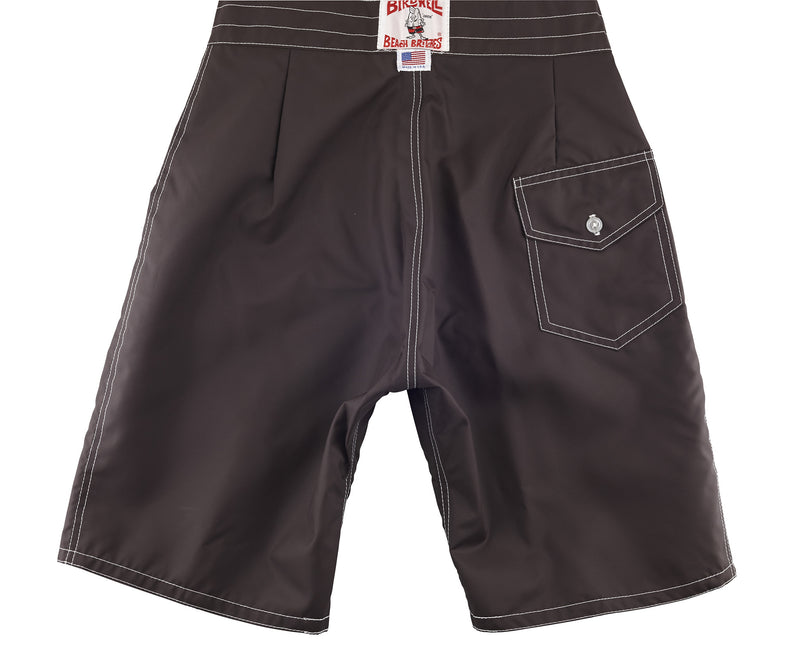 323 Board Shorts - Brown