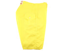 323 Board Shorts - Lemon